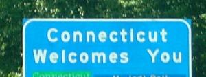 Bienvenue au Connecticut