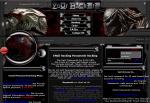 Page d'accueil de YourHackerZ.com